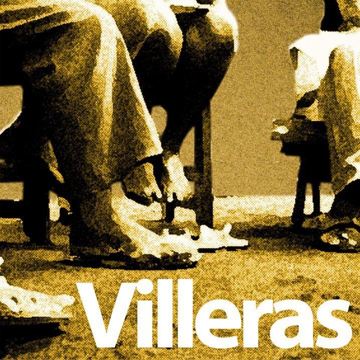 Villeras