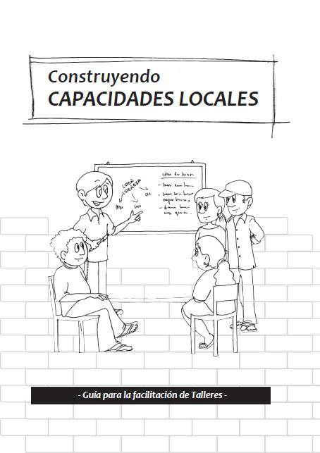 Construyendo capacidades locales
